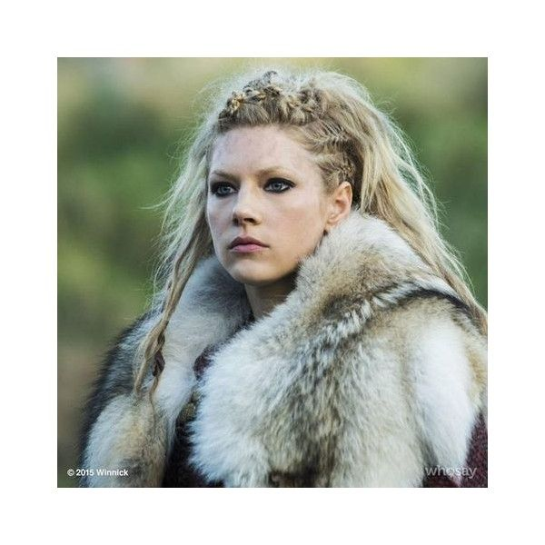 Vikings (TV Series) images Vikings Lagertha Season 3 Official Picture... ❤ liked on Polyvore featuring home, home decor and wallpaper