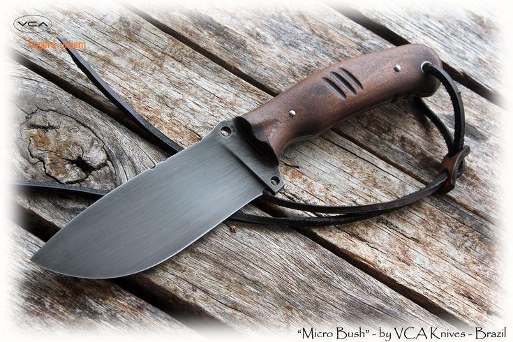 VCA Knives Micro bush