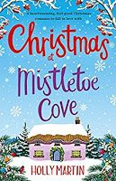 Shaz's Book Blog: Emma's Review: Christmas at Mistletoe Cove by Holl...
