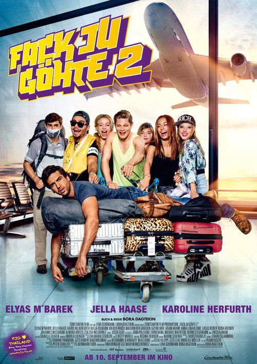 Fack ju Göhte 2 Full Movie watch online 3702996 check out here : http://movieplayer.website/hd/?v=3702996 Fack ju Göhte 2 Full Movie watch online 3702996  Actor : Karoline Herfurth, Elyas M'Barek, Katja Riemann, Jana Pallaske 84n9un+4p4n
