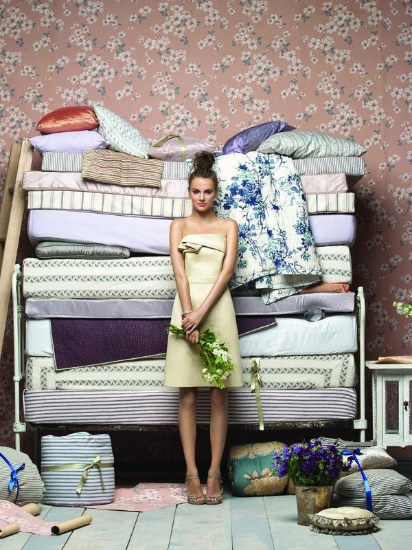 Tim Walker Dreaming Of England In Uk Vogue Milla Jovovich Agata Stoinska For Confetti Caroline Knopf Visiona
