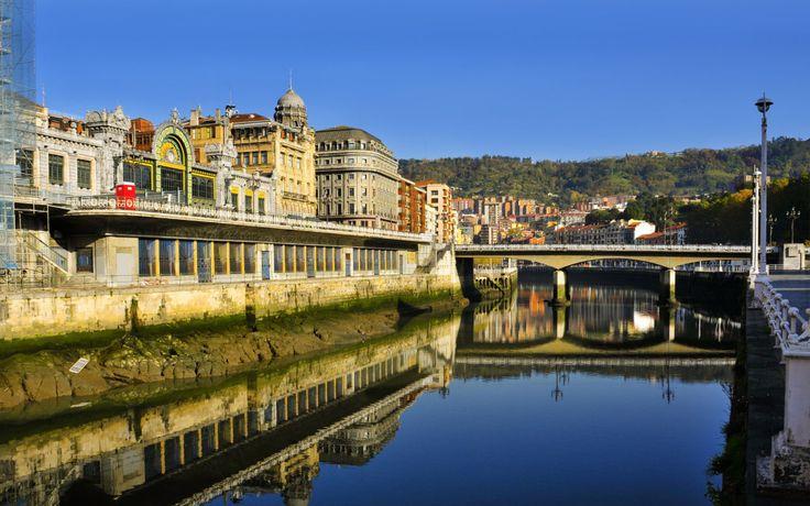 ispanya Mavi Yeşil Bask Ülkesi Turu   Keşfetmek için Gez