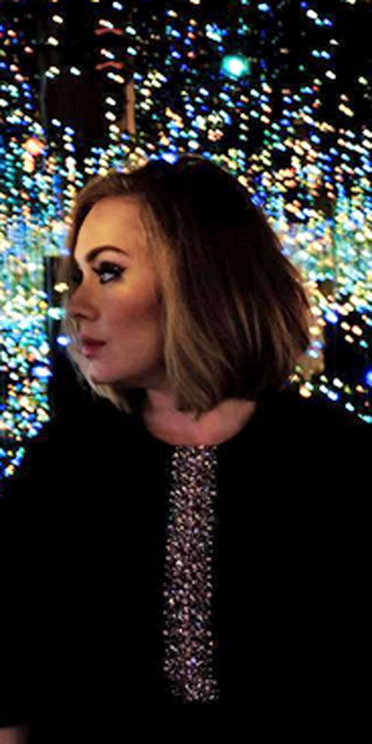 Hang on. Adele has been *banned* from eating takeaways on tour?!