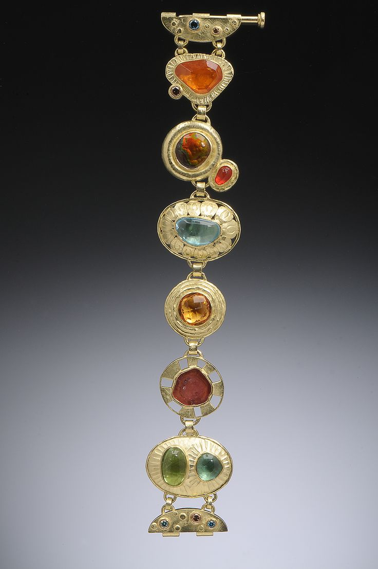 Hughes-Bosca Jewelry | Bracelets