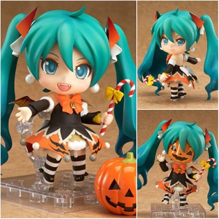 Nendoroid 448 Anime PVC Figure