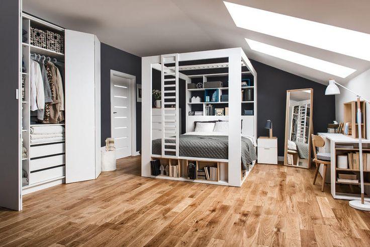 #wystój #wnętrze #aranżacja #design #urządzanie #pokój #pokój #room #home  #vox #meble #inspiracje #projektowanie #projekt #remont   #sypialnia #bedroom #łóżko #lozko #wypoczynek