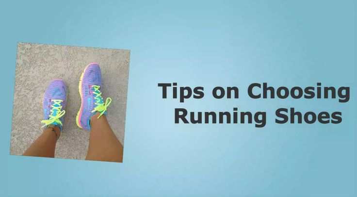 How to Buy Running Shoes - Guide to Choose the Right Pair #running #equipment