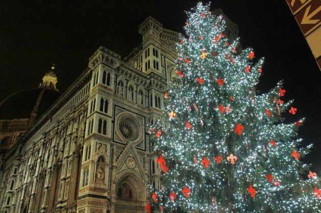 Mercatini di Natale in Toscana: gli appuntamenti da non perdere