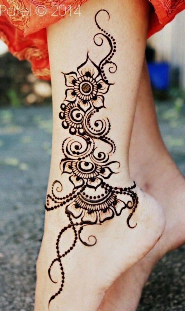 Simple-Henna-Tattoo-Designs