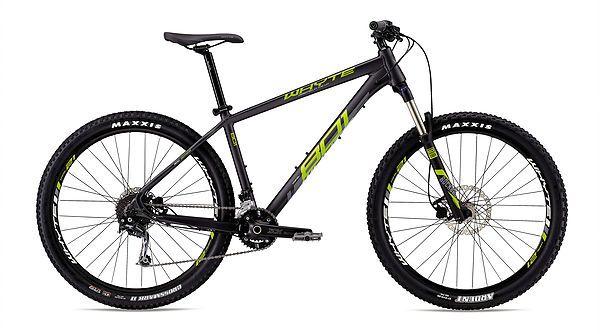 Whyte Bikes   801