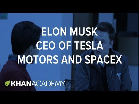 elon musk and tesla motors incorporated Elon musk is chairman/ceo/co-founder at tesla inc see elon reeve musk's compensation, career history, education, & memberships.