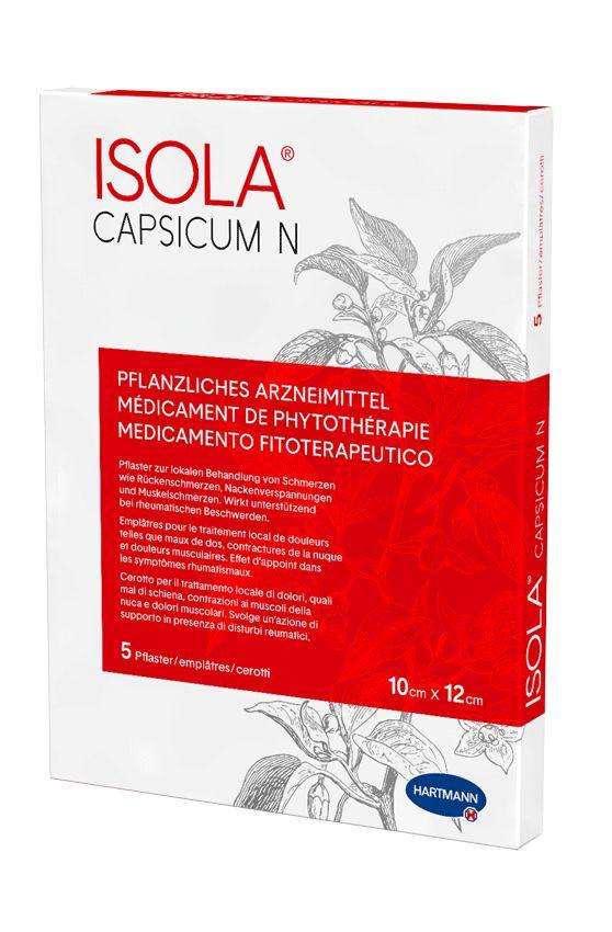 ISOLA Capsicum N
