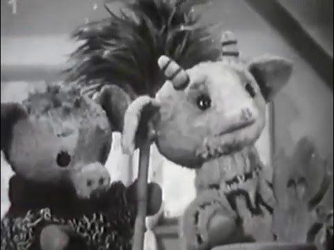 o vepriku a kuzleti 04 jak veprik a kuzle slavili vanoce animovany  70' ...