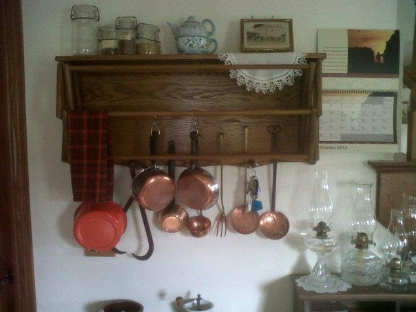 A amish kitchen decor amish pinterest decor amish for Amish kitchen cabinets lancaster pa