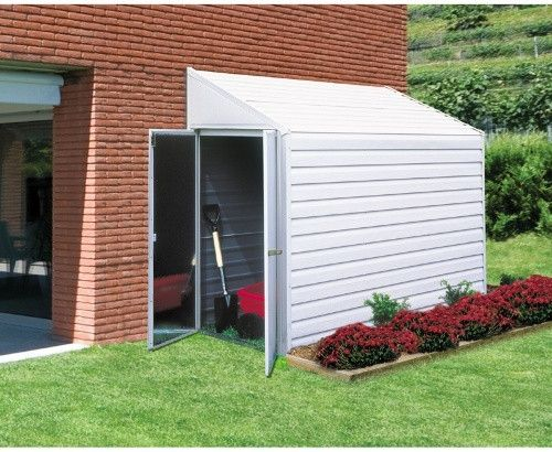 17 best ideas about shed storage solutions on pinterest for Versatile sheds prices