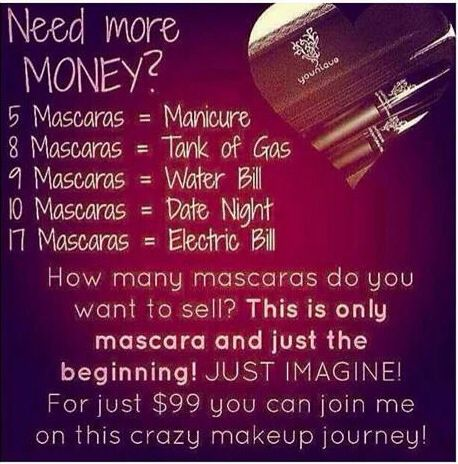 How would extra income help you? My team is no expanding in your area and I'd love to share the Younique opportunity with you!! www.youniqueproducts.com/Sara