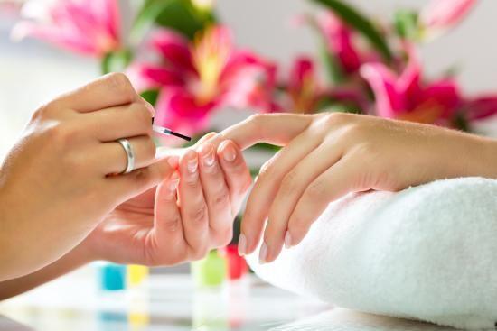 Manicure / Pedicure | Glow Skincare and Spa