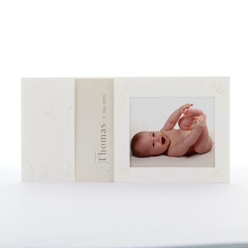 Geboortekaartjes 712122