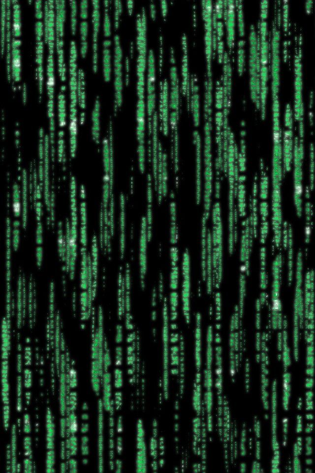 Matrix Android And Iphone Wallpaper Lockscreen Hd 4k In 2019