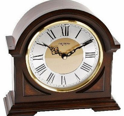 Watching Clocks Deluxe Wooden Chiming Mantel Clock - Broken Arch Design - Westminster Chimes Beautiful Mantel Clock from Synergy clocks. Giving you a large range of retro and contemporary mantel clocks. (Barcode EAN = 5017224442504). http://www.comparestoreprices.co.uk/mantel-and-carriage-clocks/watching-clocks-deluxe-wooden-chiming-mantel-clock--broken-arch-design--westminster-chimes.asp