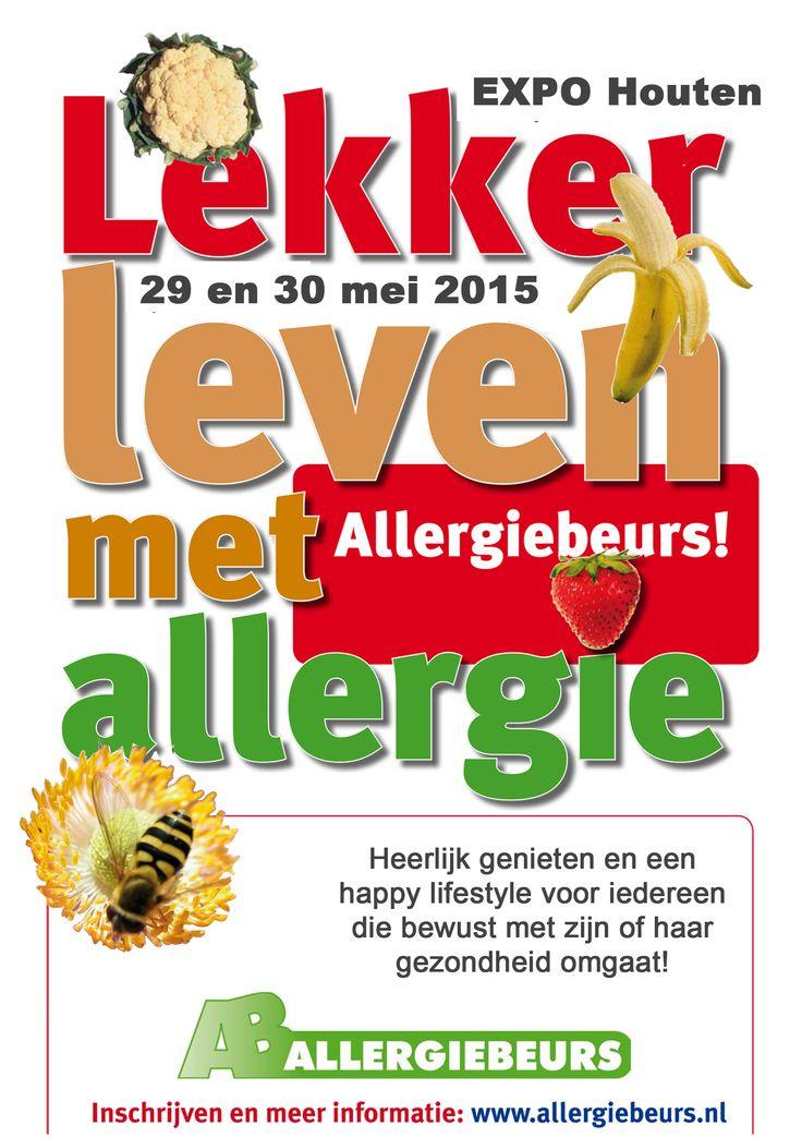 Allergie recepten zonder gluten, tarwe, koemelk, soja, melk, lactose Allergie Kookboek