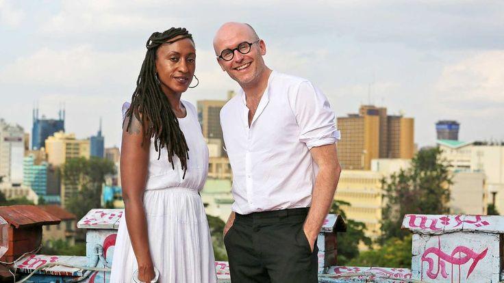 Del 1 av 6. Det kreativa Afrika exploderar och är i full gång med att ta över världen. DR:s programledare Chris Pedersen reser till Ghana för att möta modedesigners, modefolk och trendsättare som sätter sin prägel på kontinenten. Han rör sig bland de ikoniskt färgrika textilierna och ser hur landets unga designers förhåller sig till den afrikanska designtraditionen.