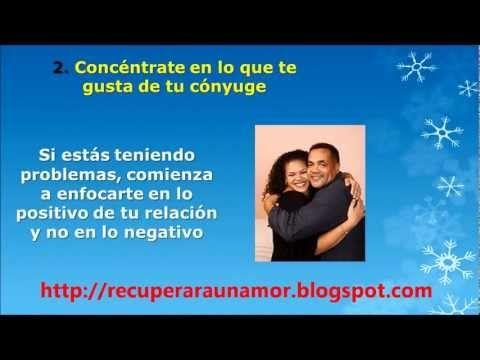 Como Superar Una Crisis De Pareja - Consejos Para Un Matrimonio Feliz - http://soylachica.com/como-superar-una-crisis-de-pareja-consejos-para-un-matrimonio-feliz/