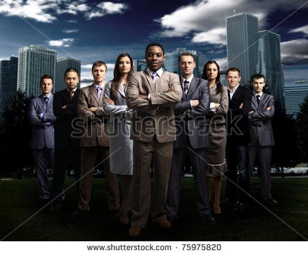 Big Business Stock Photos, Images, & Pictures | Shutterstock