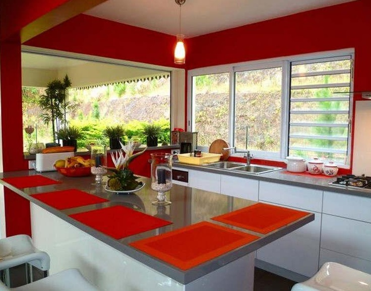 22 best Cuisine images on Pinterest Kitchens, Arquitetura and