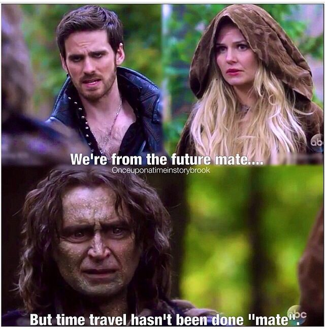Ouat is the best show. The creators of this wonderful tv show must be proud of theirselves for going up to 100 episodes because I think that's rare in a tv show. I am also glad that I am so attached and have a huge crush on Colin O Donoghue. If I hadn't watched this show I would of never known such a great guy like Colin