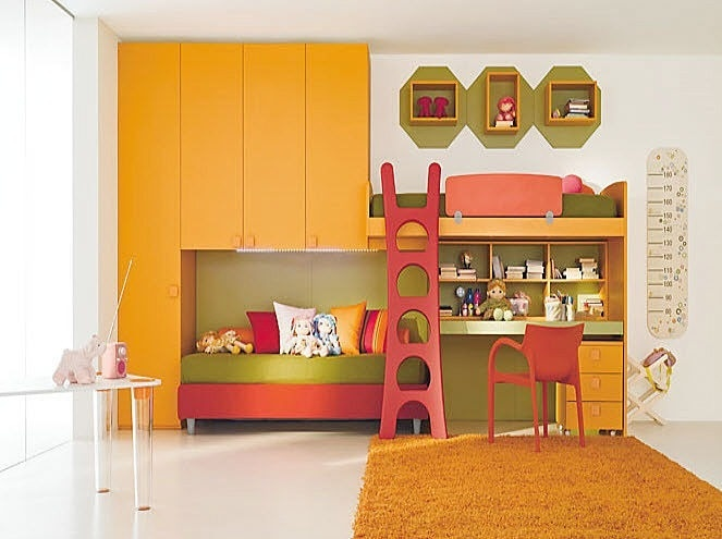 Kids Bunk Beds With Storage kids bunk beds with storage. bunk beds floating nightstands under