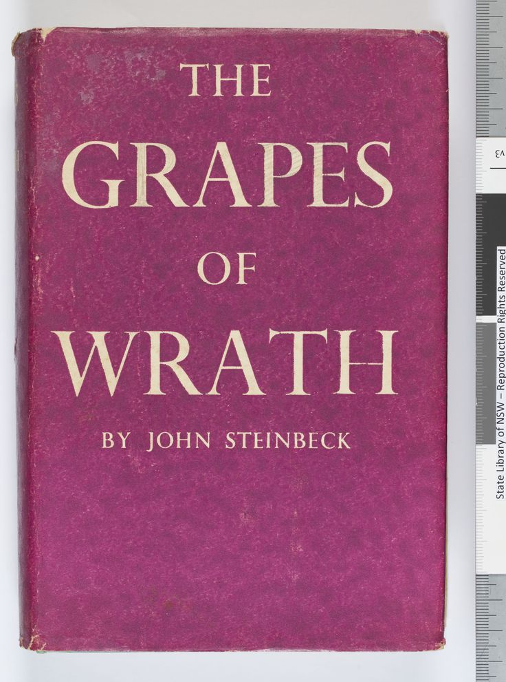 a biography of john steinbeck the author of the novel the grapes of wrath John steinbeck biography - john ernst steinbeck (february 27, 1902  his most  famous work, the grapes of wrath, tells the story of the joads, a poor family.