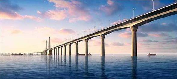 """""""Il mio 2013 su un ponte…"""" L'augurio che voglio fare a tutti per il 2014 è di 'continuare a costruire insieme alle #Persone ."""