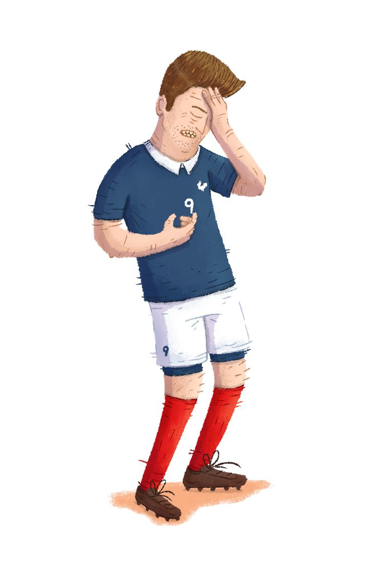 Giroud, France #THEBIGFOOT #FOOT #FIFA #PES #PS4 #XBOX #JEUX #JEUXVIDEO #SOCCER #GIROUD #OLIVIER #FRANCE #ARSENAL #MONTPELLIER #EDF #DESSIN #ILLUSTRATION
