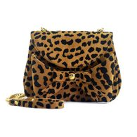 Antonia Animal Print. This DOINA PIRAU print suede bag is an absolute find for any fasionista!