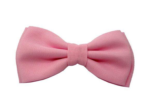 Gravata Borboleta Rosa Adulto OKl