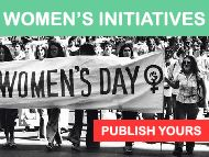 8th March - International Women's Day
