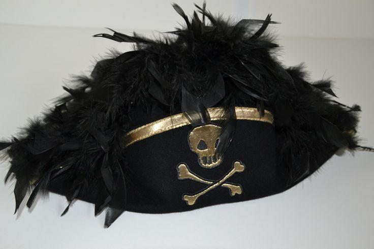 kaptein sabeltann hatt - Google-søk