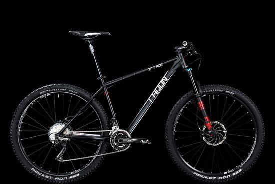 ZR RACE 27.5 8.0 – RADON Bikes