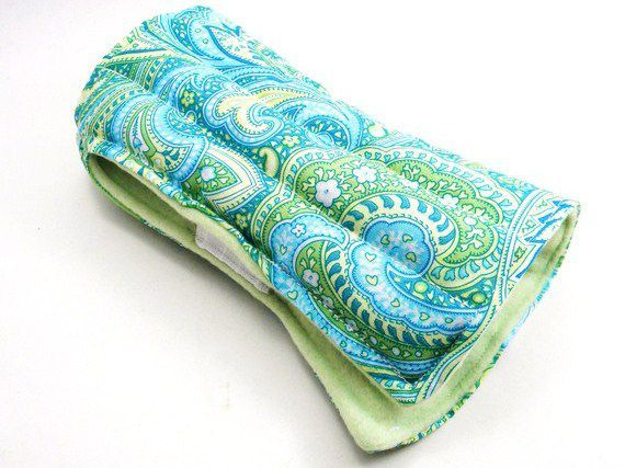 Heating Pad for Carpal Tunnel Relief, Wrist Hand Help, Hot or Cold for Pain