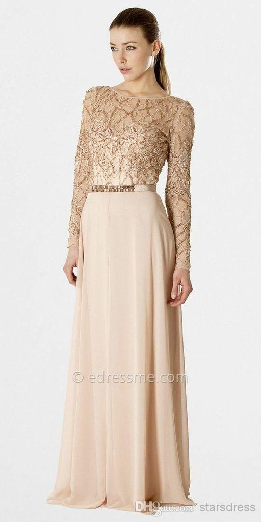 modest prom dress