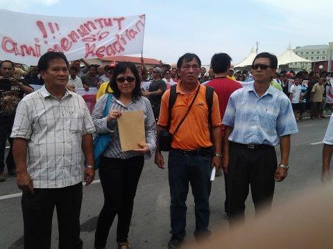 Sarawak Indigenous Community News