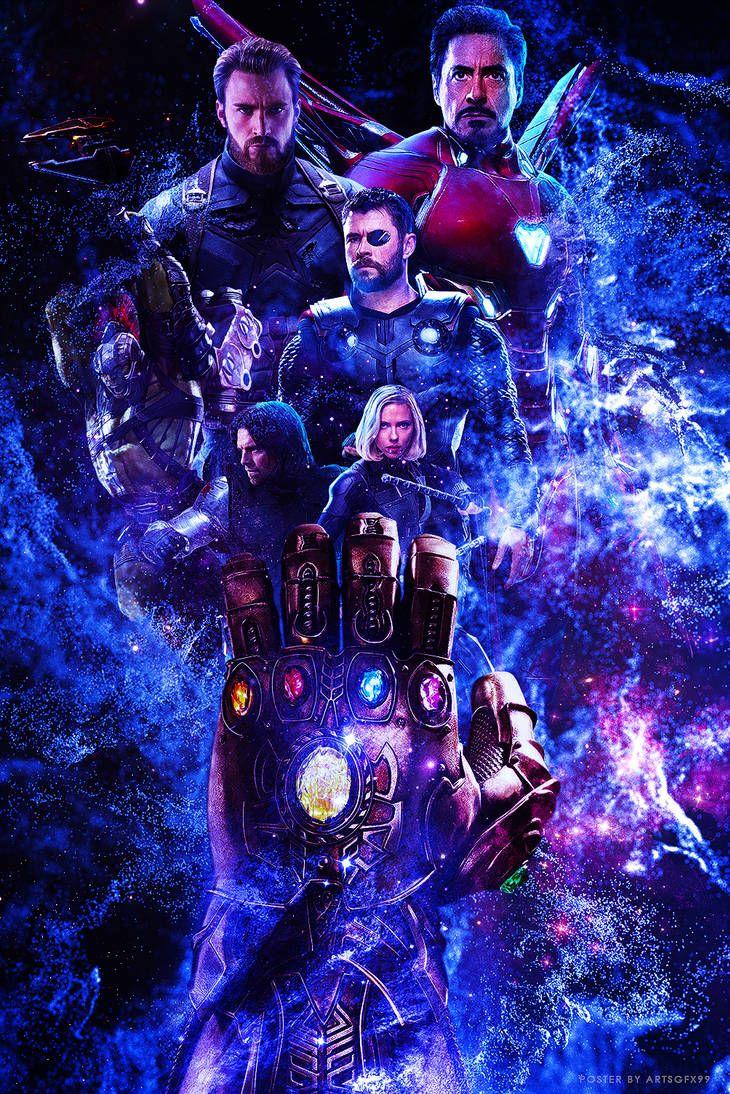 Avengers 4 Online Stream