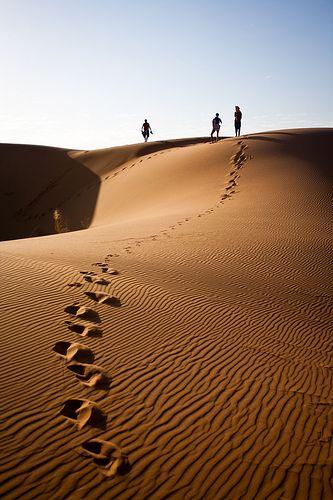 Adventure - Morocco