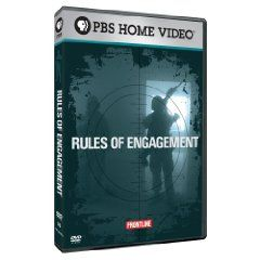 Frontline: Rules of Engagement $19.99