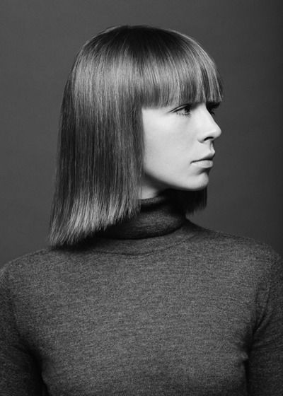 0 Degree Diagonal Back Haircut Articles and Pictures