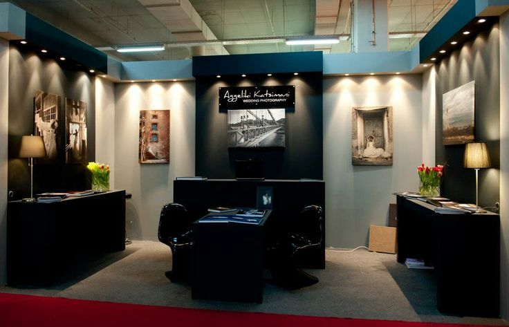 #exponymo #booth #exhibitor #exhibition #design #katsimani #photographer