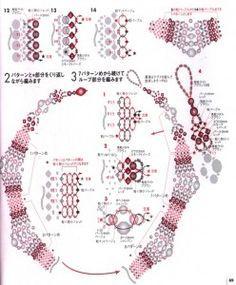 Volume necklace 2 - Boyutlu kolye 2