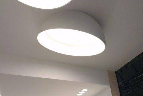 DeltaLight Superdome at Light+Building 2014