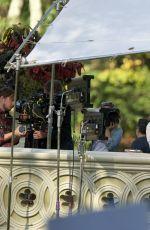 Kristen Stewart filming on the set of the new Woody Allen movie http://celebs-life.com/kristen-stewart-filming-on-the-set-of-the-new-woody-allen-movie/  #kristenstewart